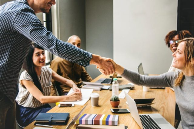 6 Reasons Why You Should Hire an HR Professional
